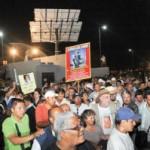 Protest gegen die Gewalt in Mexiko (c) Photogeniamexico   Dreamstime.com