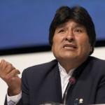 Evo Morales, Präsident von Bolivien | (c) Simonwedege | Dreamstime.com
