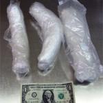 Immer mehr Amphetamine aus China werden durch Taiwan geschmuggelt. | Bild (Ausschnitt): © U.S. DHS - Wikimedia Commons