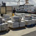 In Puerto Rico beschlagnahmtes Kokain Beschlagnahmtes Kokain im Wert von 125 Millionen US-Dollar | Bild (Ausschnitt): ©  Coast Guard News [CC BY-NC-ND 2.0]  - Flickr