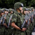 mexikanische Armee  Bild (Ausschnitt): © (c) Jmrobledo - Dreamstime