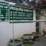 Symbolbild: Preisschild einer Einrichtung für ambulante Suchttheraphie. | Bild (Ausschnitt): © derekb [CC BY-NC 2.0]  - flickr