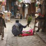 In der jeminitischen Hauptstadt Sanaa boomt der Verkauf von Khat-Blättern | Bild (Ausschnitt): © Carpetblogger [CC-BY-NC-ND 2.0]  - Flickr
