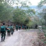 FARC Rebellen Kolumbien FARC-Rebellen in Kolumbien | Bild (Ausschnitt): ©  Generación Paz [ (CC BY 2.0)]  - flickr