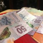 Mexiko Geld Pesos Korruption  Bild (Ausschnitt): ©  WorldRemit Comms [CC BY-SA 2.0]  - Flickr