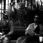 Zwei chinesische Männer konsumieren Drogen Das chinesische Drogenproblem wurde lange totgeschrieben | Bild (Ausschnitt): © Neil Moralee [CC BY-NC-ND 2.0]  - Flickr