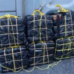 Koakainfund auf Haiti Im Süden Haitis konnten mehrere Pakete mit Kokain sichergestellt werden    Bild (Ausschnitt): © Coast Guard News [CC BY-NC-ND 2.0]  - flickr