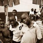 Kinder aus Ghana | Bild (Ausschnitt): © Paul Williams [CC BY-NC 2.0]  - Flickr